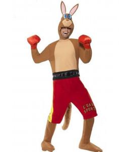 Canguro Boxeador