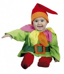 Disfraz de Enanito Bebe