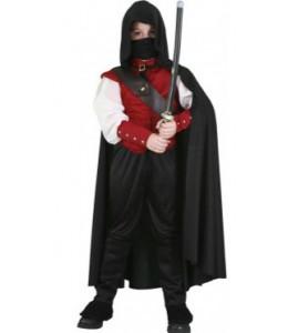 Disfraz Halcon Rojo Infantil