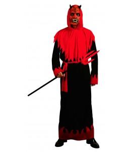 Disfraz de Demonio Tunica