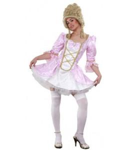 Disfraz de Lady Versalles