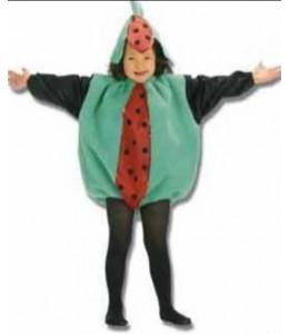 Disfraz De Sandia Infantil