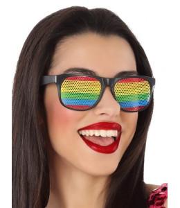 Gafas Arcoiris