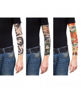 Par de Mangas Tatuaje