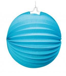 Farol Esferico Azul