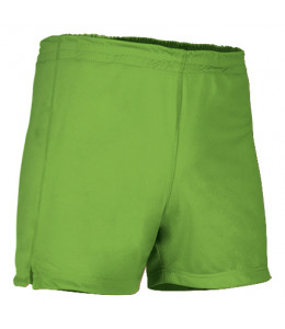 Pantalon deporte Verde