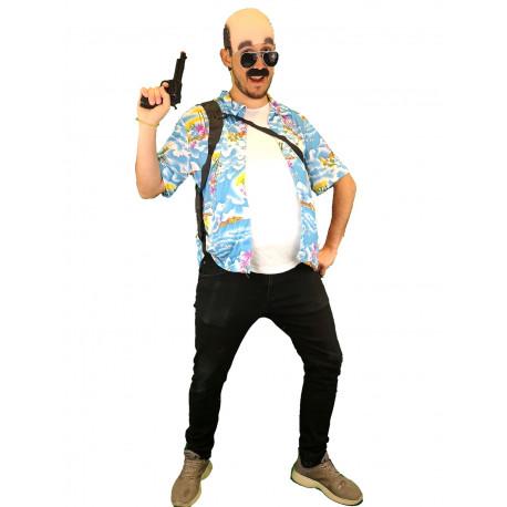 Disfraz de Detective Español