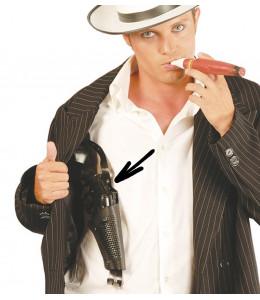 Pistola con Sobaquera