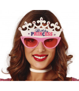 Gafas Princess