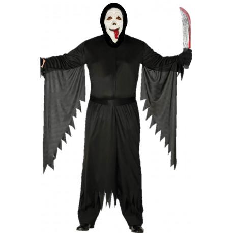 Disfraz de Asesino Scary