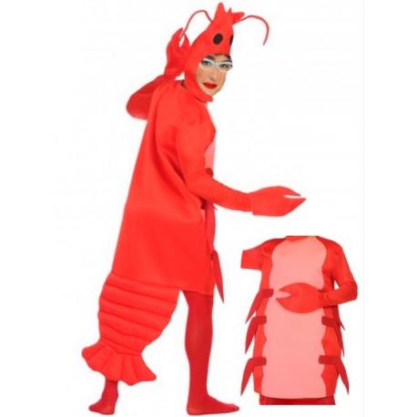 Disfraz de Gambita Roja