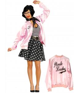 Disfraz de Pink con falda