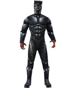 Disfraz de Black Panther