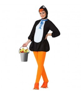 Disfraz de Pingüina