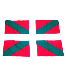 Bandera Ikurriña Grande