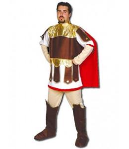 Disfraz de centurión romano