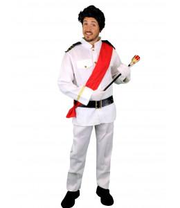 Disfraz de Prince Blanco