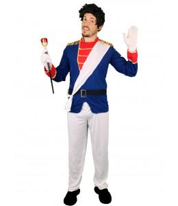 Disfraz de Principe de Cuento Azul