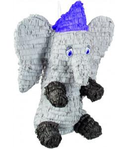 Piñata Elefante