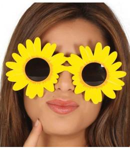 Gafas Margarita Amarilla