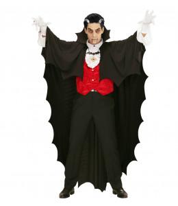 Capa Vampiro