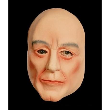 Mascara Abuelo
