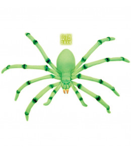 Araña Fosforescente Grande