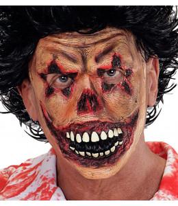 Mascara de Terror Jocker