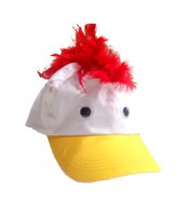 Gorra de Gallina