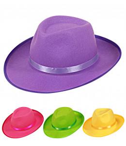 Sombrero Ganster Colores