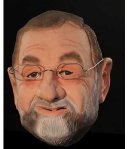 Mascara de Rajoy