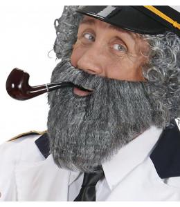 Barba con Bigote Canosa