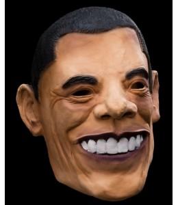 Mascara Politico Obama