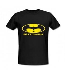 Camiseta de Buttman