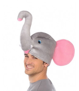 Sombrero Elefante