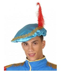 Sombrero Epoca Azul