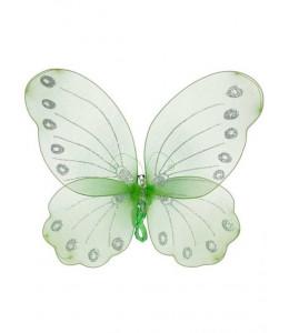 Alas Mariposa Verde
