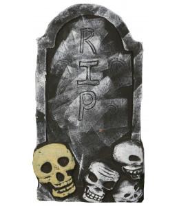 Lapida RIP Calaveras