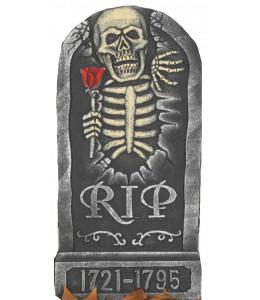 Lapida RIP 1721-1795