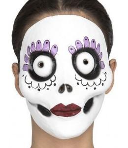 Mascara de Novia Cadaver