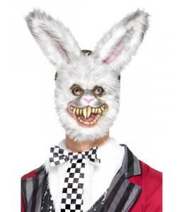 Mascara de Conejo Zombie