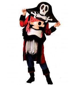 Difraz de Pirata Gigante