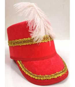 Sombrero Majorette