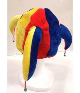 Gorro Bufon Multicolor