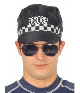 Visera Policia Municipal