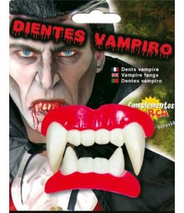 Dientes Vampiro Dobles
