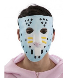 Mascara de Conejo