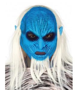 Mascara Monstruo de los Hielos Latex