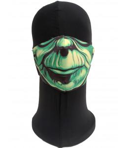 Mascarilla Original Maestro Verde
