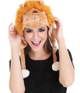 Gorro de leon